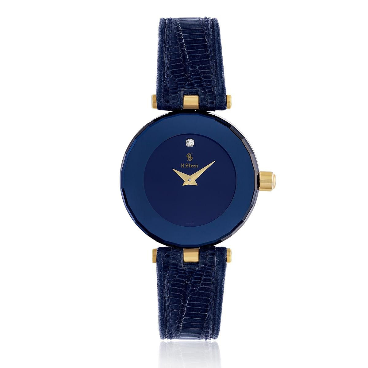 8055f479543 Relógio H. Stern Sapphire
