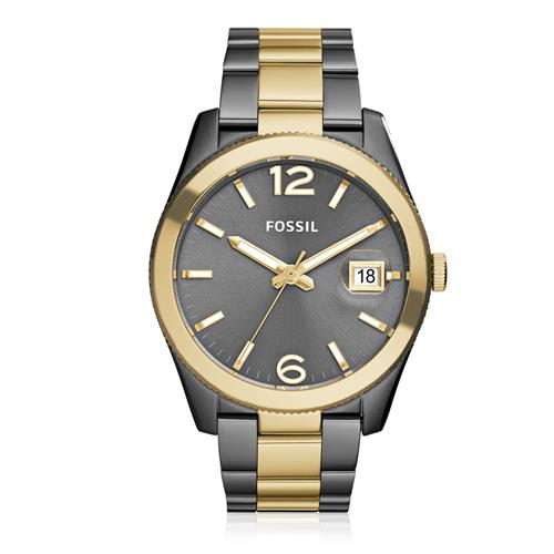 Relógio Masculino Fossil Analógico ES3829/5CN Aço Misto
