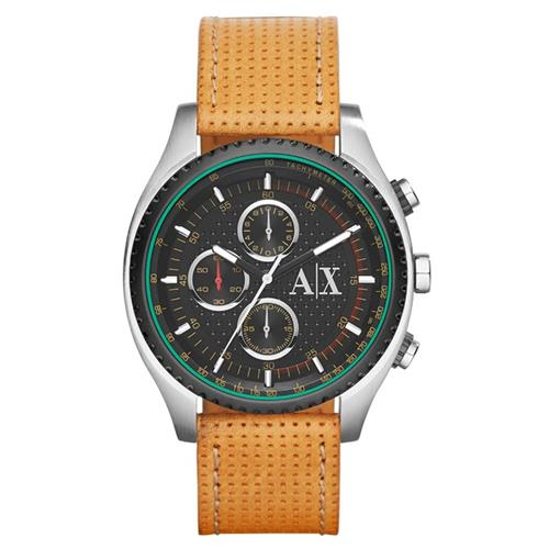 ced5d96c109 Relógio Masculino Armani Exchange Analógico AX1608 0PN Couro