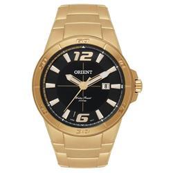Relógio Masculino Orient Analógico MGSS1083 P2KX Dourado