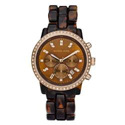 Relógio Feminino Michael Kors Analógico OMK5366Z Acrílico