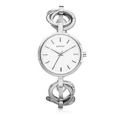 Relógio Feminino DKNY Analógico GNY8025Z Aço