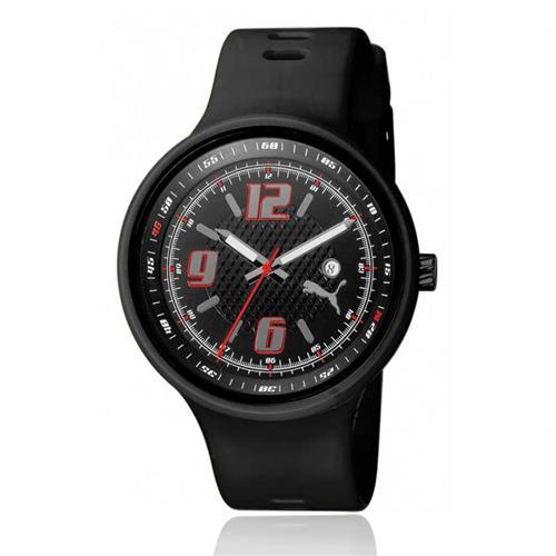 Relógio Masculino Puma Analógico 96089G0PMNP1 Preto