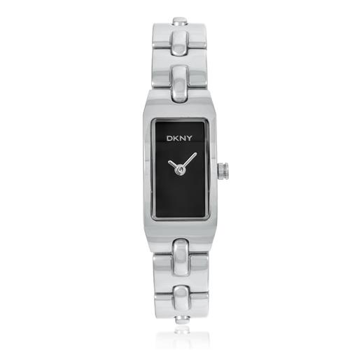 5f941b3c224 Relógio Feminino DKNY Analógico GNY3365N Aço