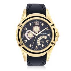 6846048f9f5 Relógio Masculino Seculus Analógico 23541GPSVDU4 Preto