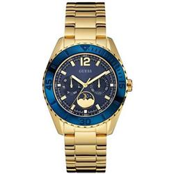 Relógio Feminino Guess Analógico 92559LPGSDA3 Dourado 1529f91df7