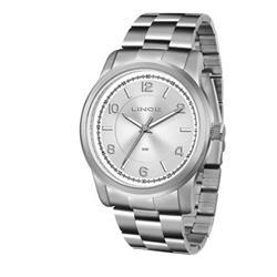 Relógio Feminino Lince Analógico LRMJ066L S2SX Aço