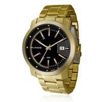 Relógio Masculino Lince Analógico MRG4401S P2KX Dourado