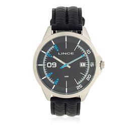 Relógio Masculino Lince Analógico MRC4361S P2PX Couro