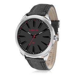 Relógio Masculino Lince Analógico MRC4384S P1PX Couro