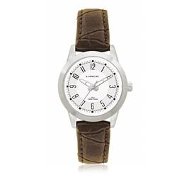 Relógio Feminino Lince Analógico LRC4064S KU04 Kit Colar e Par de Brincos