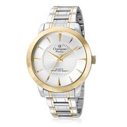 79b75ca452d Relógio Feminino Champion Passion Analógico CN29258S Aço Misto