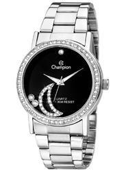 Relógio Feminino Champion Analógico CH25810T Lua