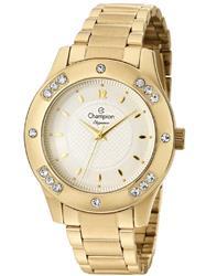 Relógio Feminino Champion Analógico CN27429H Dourado
