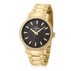 Relógio Feminino Champion Analógico CN27536U Dourado