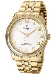 Relógio Feminino Champion Analógico CN29490H Dourado