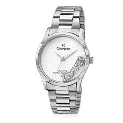 Relógio Feminino Champion Passion Analógico CH25856Y Aço