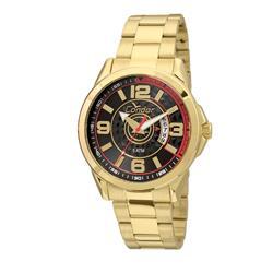 Relógio Masculino Condor Analógico CO2115WR/4P Dourado