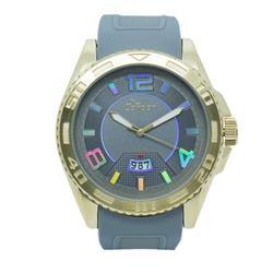Relógio Masculino Condor Analógico CO2315AT/8C Borracha