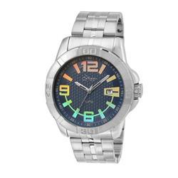 Relógio Masculino Condor Analógico CO2415AZ/3A Aço