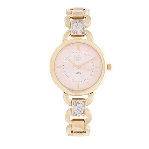 7e475bebf Relógio Feminino Dumont DU2035LQH 4T Dourado