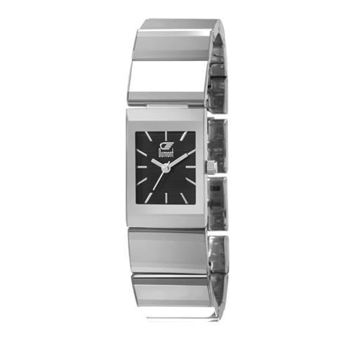 Relógio Feminino Dumont Analógico DU2035LSD/3P Aço