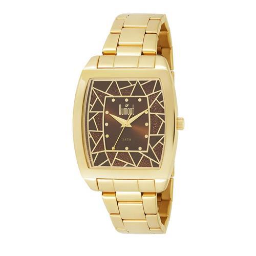 Relógio Feminino Dumont Analógico DU2036LTM/4M