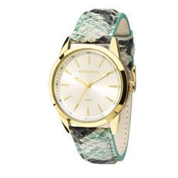 Relógio Feminino Technos Trend 2035MCS/2K Prateado