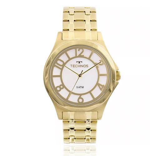 Relógio Feminino Technos Trend 2036MFPA/4C