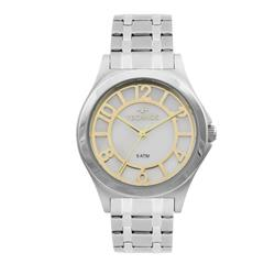 Relógio Feminino Technos Trend 2036MFQA/3C Aço