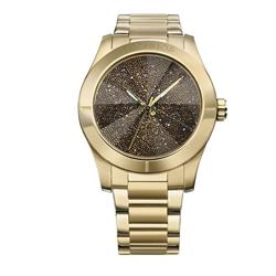 Relógio Feminino Technos Analógico 2039AL/4M Dourado