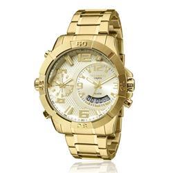 Relógio Masculino Technos Classic Legacy T205FI/4X Dourado