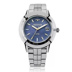 Relógio Feminino Technos Analógico 2317AA/1A Aço