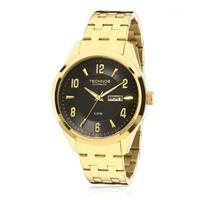 Relógio Masculino Technos Automatic 8205NI/4P Dourado