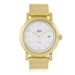 Relógio Feminino Dumont London DU2115DM/4K Dourado