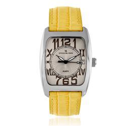 Relógio Officina Del Tempo Marrakech com Calendário