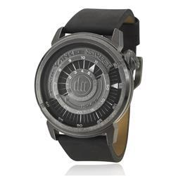 Relógio Masculino Yankee Street Analógico YS30309P Aço Negro