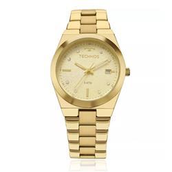 Relógio Feminino Technos Trend 2115KZR/4X Dourado