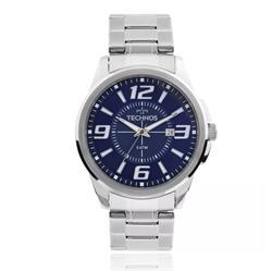 Relógio Masculino Technos Racer 2115KZZ/1A Aço