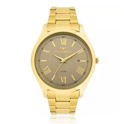 Relógio Feminino Technos Dress 2115MGM/4C Dourado