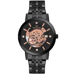 544ee419325 Relógio Feminino Technos Fashion Trend 2117LAQ 4P Aç..