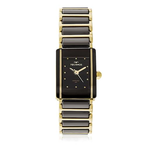Relógio Feminino Technos Elegance Ceramic Sapphire 5Y30MYPAI 4P 561df2228a