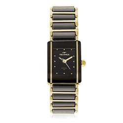 a1ac316f8d33f Relógio Feminino Technos Elegance Ceramic Sapphire 5Y30MYPAI 4P