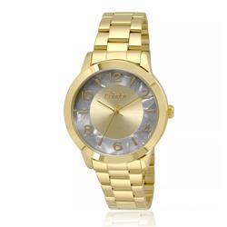 39f053ce7a1 Relógio Feminino Condor Analógico CO2035KRJ 4C Dourado
