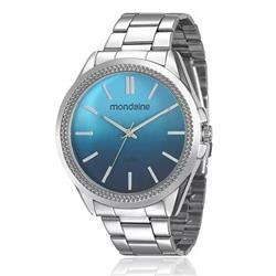 Relógio Feminino Mondaine Analógico 53532L0MVNE3 Aço. cec6c95ce2