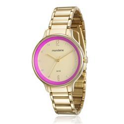 Relógio Feminino Mondaine Analógico 53567LPMVDE1 Dou. 2026705677