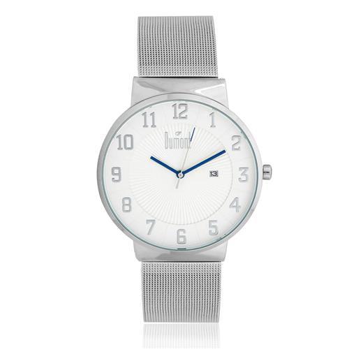 Relógio Feminino Dumont Slim DU2115AAG-3T