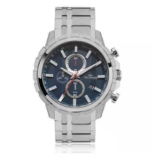 Relógio Masculino Technos JS15FA/1A Aço