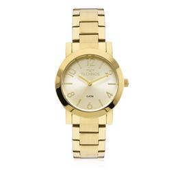 Relógio Feminino Technos 2035MLN/4X Durado