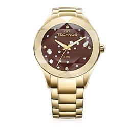 Relógio Feminino Technos 2039ATDTM/4M Durado